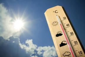 Bétonnage par temps chaud