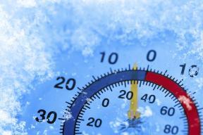 Bétonnage par temps froid