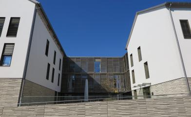 Centre senior à Mondercange