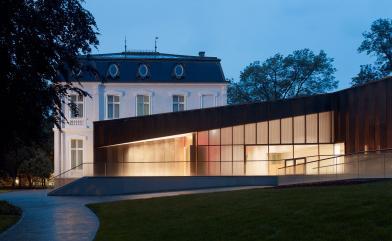 Museum Villa Vauban
