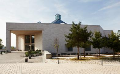 Musée d'Art Moderne Grand-Duc Jean, Mudam
