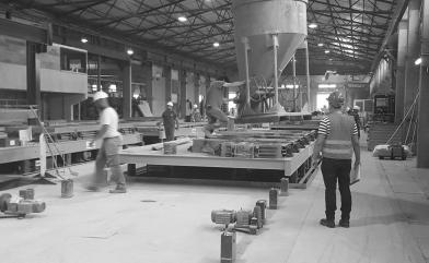 Responsable sécurité préfabrication (M/F)