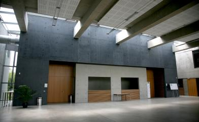 Training Building Centre IFSB